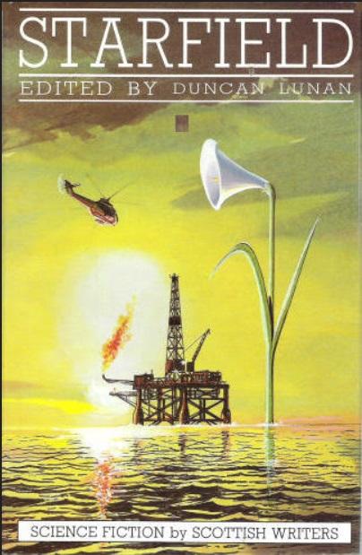Starfield Sci-Fi by Scottish Writers